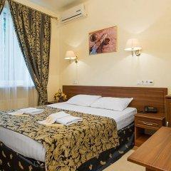 Отель Атлас Краснодар сейф в номере