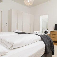 Апартаменты Singerstraße Luxury Apartment Вена комната для гостей фото 5