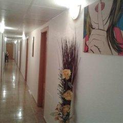 Отель Hostal Arneva интерьер отеля фото 3
