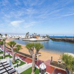 Отель Sands Beach Resort пляж фото 2