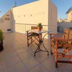 Отель Themelio Boutique Suite Греция, Афины - отзывы, цены и фото номеров - забронировать отель Themelio Boutique Suite онлайн фото 3