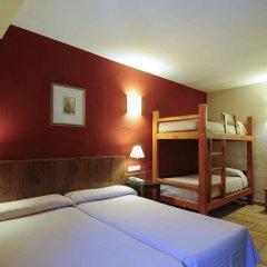 Hotel GHM Monachil комната для гостей фото 2