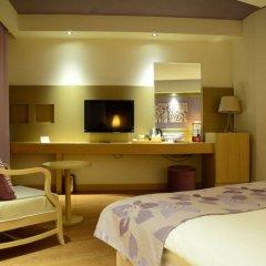 Отель Euphoria Aegean Resort & Spa All Inclusive Сыгаджик удобства в номере