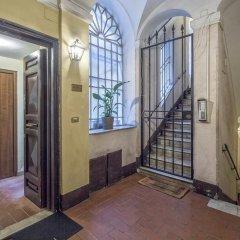 Отель Little Queen Италия, Рим - отзывы, цены и фото номеров - забронировать отель Little Queen онлайн интерьер отеля фото 2