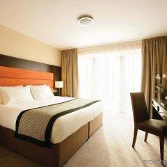 Отель Edinburgh Capital Hotel Великобритания, Эдинбург - отзывы, цены и фото номеров - забронировать отель Edinburgh Capital Hotel онлайн комната для гостей