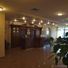 Royal Classic Hotel интерьер отеля