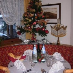 Hotel Albe Рокка Пьеторе помещение для мероприятий