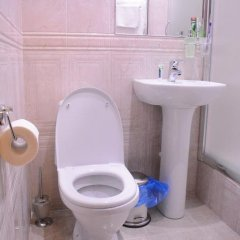 Milana Hotel ванная фото 2