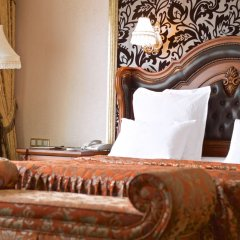 Гостиница и бизнес-центр Diplomat Казахстан, Нур-Султан - 4 отзыва об отеле, цены и фото номеров - забронировать гостиницу и бизнес-центр Diplomat онлайн удобства в номере фото 2