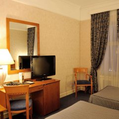 Гранд Отель Украина удобства в номере фото 2