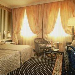 Hotel Auriga комната для гостей фото 3