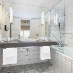 Thon Hotel Bergen Airport ванная фото 2