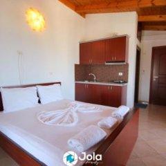 Отель Mollanji Албания, Ксамил - отзывы, цены и фото номеров - забронировать отель Mollanji онлайн в номере фото 2