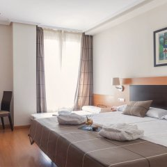 Hotel Infantas de León комната для гостей фото 5