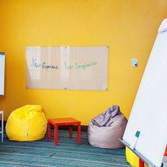 Гостиница Radisson Калининград детские мероприятия