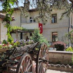 Отель Yıldız - Ürgüp фото 4