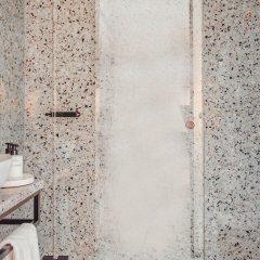 Отель Blique by Nobis Швеция, Стокгольм - отзывы, цены и фото номеров - забронировать отель Blique by Nobis онлайн ванная