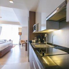 Отель Oakwood Residence Sukhumvit 24 Бангкок фото 8