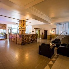 Venus Hotel - All Inclusive интерьер отеля фото 3