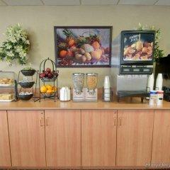 Отель Value Inn Worldwide-LAX питание фото 2