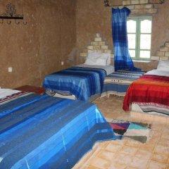 Отель Auberge Camping La Liberté Марокко, Мерзуга - отзывы, цены и фото номеров - забронировать отель Auberge Camping La Liberté онлайн комната для гостей фото 2