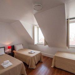 Апартаменты Chiado Apartments Лиссабон детские мероприятия фото 2