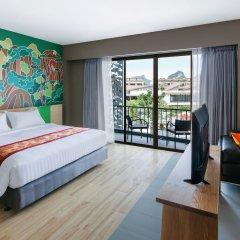 Отель 8Icon Ao Nang Krabi комната для гостей фото 5