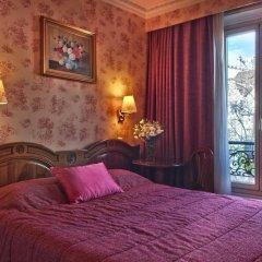 Hotel Minerve комната для гостей фото 8