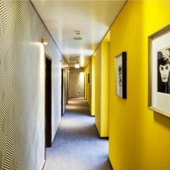 Internacional Design Hotel интерьер отеля