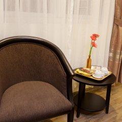Отель Serenity Diamond Ханой в номере фото 2