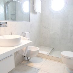 Отель Boca Beach Residence ванная фото 2