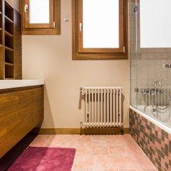 Отель Libertad I Испания, Мадрид - отзывы, цены и фото номеров - забронировать отель Libertad I онлайн ванная