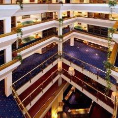 Отель Roma Латвия, Рига - - забронировать отель Roma, цены и фото номеров балкон
