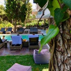 Athenian Riviera Hotel & Suites бассейн