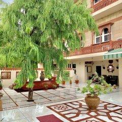 Suryaa Villa - A City Centre Hotel фото 11