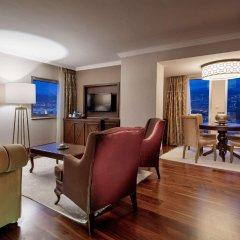 Wyndham Grand Kayseri Турция, Кайсери - отзывы, цены и фото номеров - забронировать отель Wyndham Grand Kayseri онлайн фото 2
