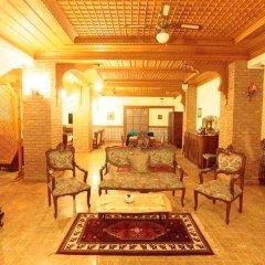 Отель Kerme Ottoman Palace - Boutique Class комната для гостей фото 3