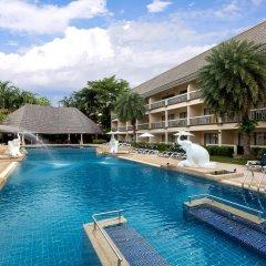 Отель Centara Kata Resort Phuket бассейн