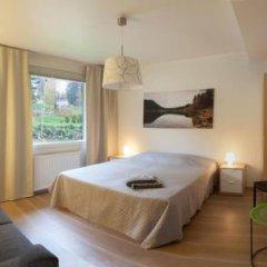 Отель Villa Rajala Финляндия, Иматра - 1 отзыв об отеле, цены и фото номеров - забронировать отель Villa Rajala онлайн фото 8