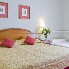 Hotel Intur Palacio San Martin комната для гостей
