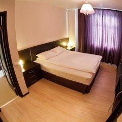 Мини-Отель Акцент 2* Стандартный номер с разными типами кроватей фото 12