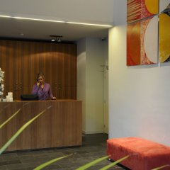 Отель Corbie Lommel Бельгия, Ломмел - отзывы, цены и фото номеров - забронировать отель Corbie Lommel онлайн интерьер отеля