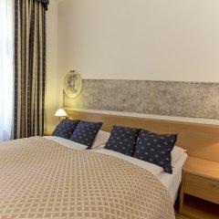 Hotel Tivoli Prague Прага комната для гостей фото 5