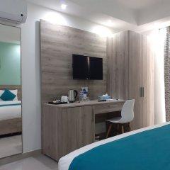 Отель TJ Boutique Accommodation Мальта, Марсаскала - отзывы, цены и фото номеров - забронировать отель TJ Boutique Accommodation онлайн удобства в номере
