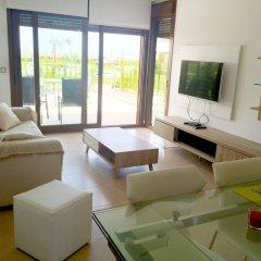 Отель VIP Appartment Terrazas de Campoamor комната для гостей фото 4