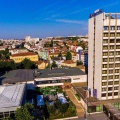 Hotel Rostov Плевен фото 3