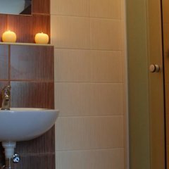 Royal Hostel ванная фото 2
