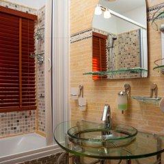 Апарт-Отель Villa Edelweiss ванная фото 2