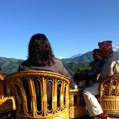 Отель Himalayan Deurali Resort Непал, Лехнат - отзывы, цены и фото номеров - забронировать отель Himalayan Deurali Resort онлайн городской автобус