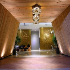 Отель Kamala Resort and Spa спа